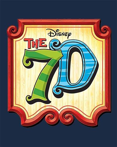 7D poster